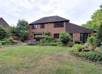 Thumbnail 4 bedroom detached house for sale in Ravendale Way, Shoeburyness, Southend-On-Sea