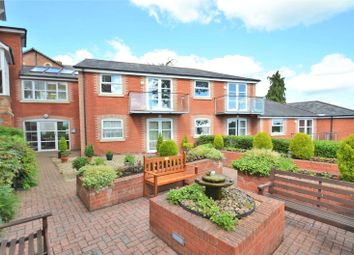 1 bed flat for sale in Fig Tree Court, Canal Hill, Tiverton, Devon EX16