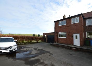Thumbnail 3 bed end terrace house for sale in Hay Lane Terrace, Cloughton, Scarborough