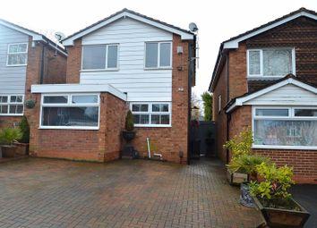 3 bed detached house for sale in Lockton Road, Stirchley, Birmingham B30