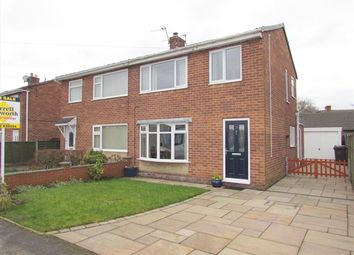 Thumbnail 3 bedroom property for sale in Albrighton Crescent, Preston