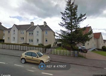 Thumbnail 1 bed flat to rent in Coatbridge Road, Glenmavis, Airdrie