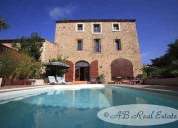 Thumbnail 9 bed property for sale in 34120 Pézenas, France