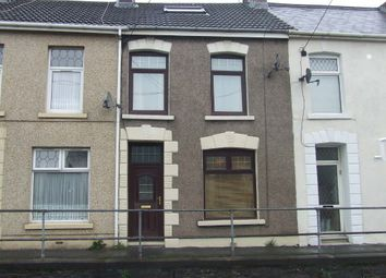 Thumbnail 2 bed terraced house for sale in Llwynhendy Road, Llwynhendy, Llanelli, Carms