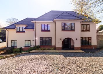 Thumbnail 6 bed detached house for sale in Somerley Lane, Knaresborough