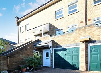 Thumbnail 2 bed maisonette for sale in Schooner Close, London