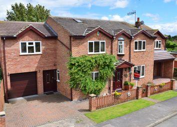 Thumbnail 5 bedroom detached house for sale in Breydon, Main Street, Langar