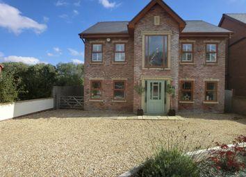 5 bed detached house for sale in Aberllwchwr, Llangennech, Llanelli. SA14