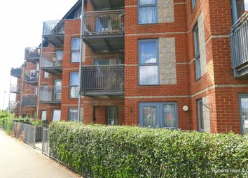 Thumbnail 1 bed flat for sale in Staines Road, Bedfont, Feltham