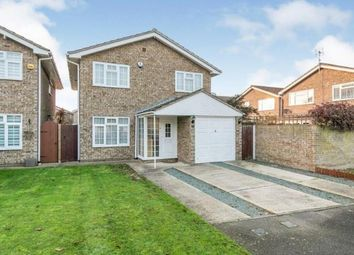 Thumbnail 4 bed detached house for sale in Nien Oord, Clacton-On-Sea