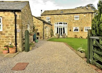 Thumbnail 3 bed barn conversion for sale in Fearby, Ripon