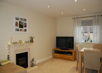 Thumbnail 2 bed maisonette for sale in Old Town Close, Beaconsfield