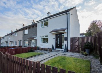Thumbnail 2 bed terraced house for sale in 50 Lismore Drive, Paisley