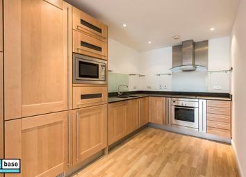Thumbnail Flat to rent in Garden Walk, London