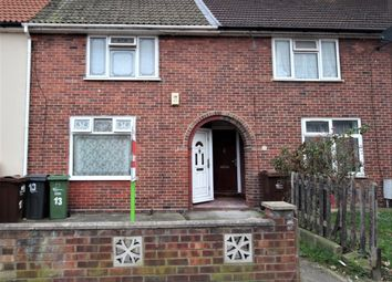 Thumbnail 2 bed terraced house for sale in Markyate Road, Dagenham, Essex