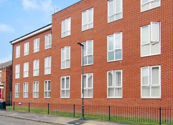 Thumbnail 2 bed flat for sale in Acton Road, Long Eaton, Long Eaton