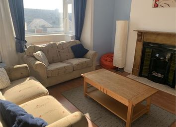 5 bed shared accommodation to rent in Cromwell Street, Mount Pleasant, Swansea SA1