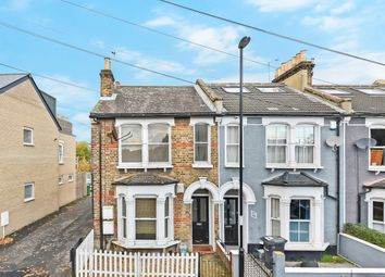 Thumbnail 2 bed flat for sale in Lindal Road, Brockley