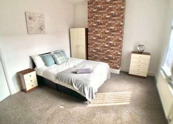 Thumbnail 4 bedroom shared accommodation to rent in Alexandra Road, Doncaster