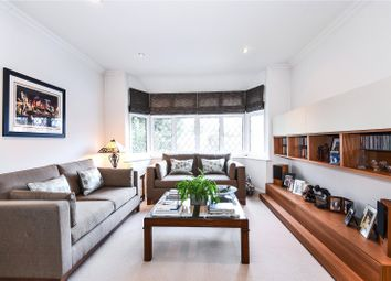 Thumbnail 3 bed semi-detached house for sale in Canons Close, Edgware, Middlesex