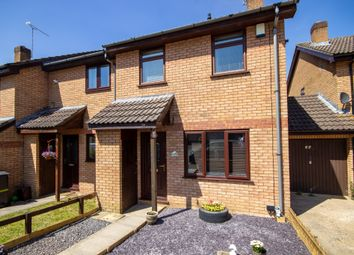 Thumbnail 3 bed end terrace house for sale in Woodcote, Yeovil