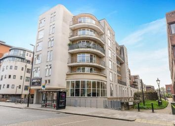 Thumbnail 2 bedroom flat for sale in Lower Canal Walk, Southampton, Hampshire