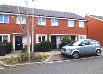 Thumbnail 3 bedroom terraced house to rent in St Agnes Way, Reading