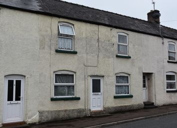 Thumbnail 2 bed terraced house to rent in Silver Street, Littledean