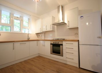 Thumbnail 3 bed flat to rent in Killick Street, King's Cross