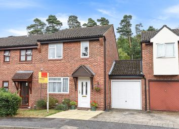 3 bed end terrace house for sale in Bracknell, Berkshire RG12