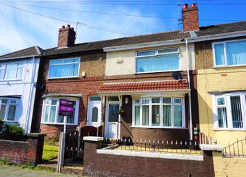 Thumbnail 2 bed terraced house for sale in Rhodesia Road, Liverpool