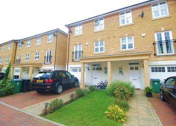 Thumbnail 5 bed detached house to rent in Baldwin Road, Watford