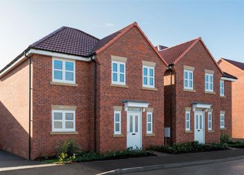 """Thumbnail 3 bedroom detached house for sale in """"Lawton"""" at Hendrick Crescent, Shrewsbury"""