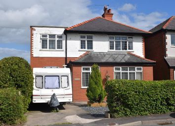 Thumbnail 3 bed detached house for sale in Ewloe, Deeside