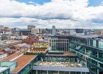 West Point, Wellington Street, Leeds City Centre LS1