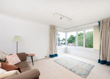 Thumbnail 2 bed flat to rent in Samels Court, South Black Lion Lane, Hammersmith Riverside