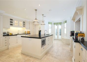 Thumbnail 4 bed detached house to rent in Portland Road, London