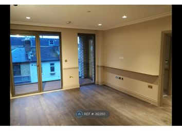 Thumbnail 1 bed flat to rent in Crips Road, London
