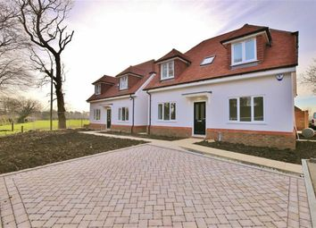 Thumbnail 4 bedroom detached house for sale in Fairseat, Sevenoaks