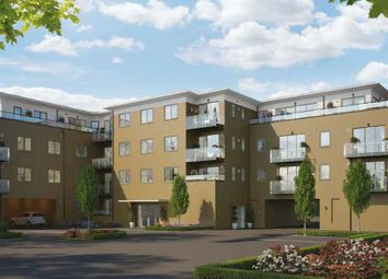 Thumbnail 2 bed flat for sale in Sovereign Place, Victoria Road, Horley