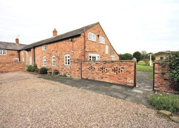 Thumbnail 3 bed barn conversion to rent in Hobbs Hill Lane, High Legh, Knutsford