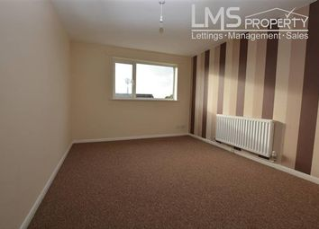 Thumbnail 2 bed flat to rent in Delamere Street, Winsford