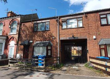 1 bed flat for sale in Sandringham Street, Hull HU3
