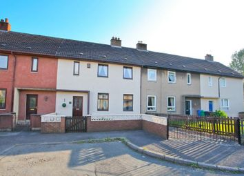 Thumbnail 3 bed terraced house for sale in Lilac Bank, Methil, Leven