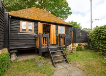 2 bed detached house for sale in Dilnot Lane, Acol, Birchington CT7