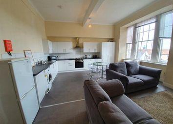Thumbnail 5 bed flat to rent in South Bridge, Edinburgh