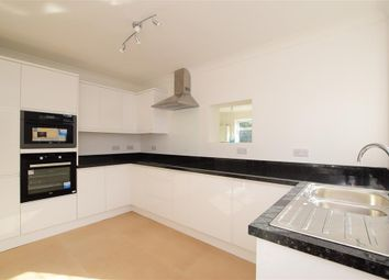 Thumbnail 5 bed detached house for sale in Park Way Close, Southwick, Brighton, West Sussex