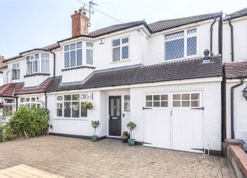 Lyndon Avenue, Pinner HA5. 4 bed semi-detached house