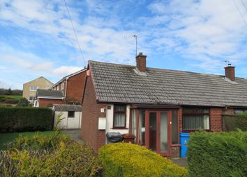 Thumbnail 1 bed semi-detached bungalow for sale in Great Meadow, High Crompton, Shaw