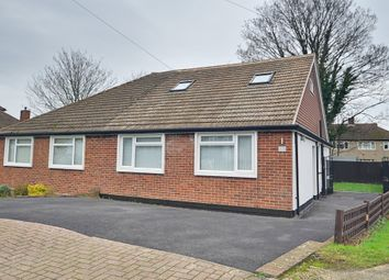 Thumbnail 4 bed semi-detached bungalow for sale in Eynsford Close, Petts Wood, Orpington